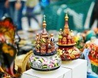 «Праздник рукоделия» организуют в тюменском торговом центре