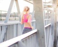 В Уфе каждую неделю проходят бесплатные беговые тренировки