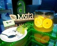 В Тольятти открылся кальянный бар «Мята»