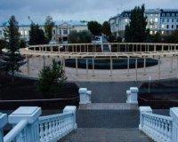 В Казани открыли обновленный парк «Черное озеро»