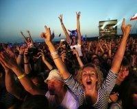 В парке на Металлурге в Самаре состоится рок-фестиваль