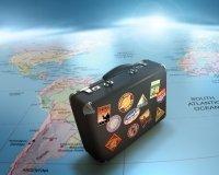 Самарцы вошли в число самых активных путешественников по России