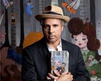 26 сентября в Казани состоится встреча с художником и иллюстратором Гэри Бэйсменом