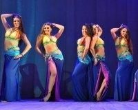 В Тольятти состоится большой концерт школы восточных танцев