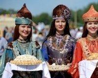 На гастрономическом фестивале казанцы смогут попробовать «Кухни народов Татарстана»