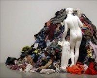 Появился новый пункт приёма ненужной одежды