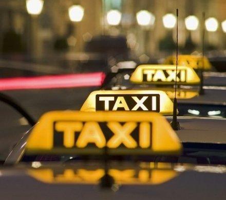 5 служб такси Тольятти, где можно заказать машину онлайн