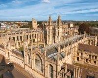 УрФУ и Оксфордский университет оказались в одном списке лучших вузов мира