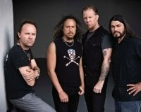 Тюменские музыканты исполнят хиты группы Metallica