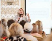 Елена Зубарева расскажет казанцам «Что» и «Как» говорить, чтобы продавать