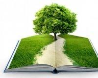 В Сургуте спасают деревья и дарят книги