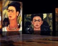 Мультимедийная выставка «Фрида Кало: ожившие полотна» будет в Екатеринбурге с 7 октября