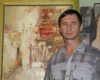 В Худмузее работает персональная выставка Владимира Колова