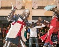 Фестиваль фантастики и ролевых игр «Зиланткон» пройдет в Казани с 3 по 6 ноября