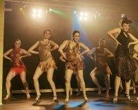 Шоу-балет «Театро» и дуэт «Гудини» выступят на дне рождения «Аэрохолла»