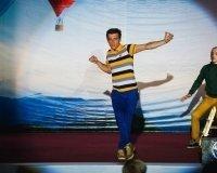 В Кургане покажут спектакль о любви и семейном счастье