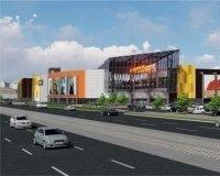 Торговый центр «Горки-Парк» и гипермаркет «Лента» откроются в Казани 3 декабря