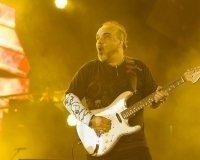 На этих выходных в «Богатырской слободе» выступит рок-группа «Чёрный Кофе»
