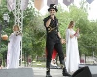 29 сентября стартует предварительная продажа билетов на премьеру рок-оперы «Элоя»