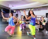 Спортивных тюменцев зовут на бесплатный урок по Fitness Dance