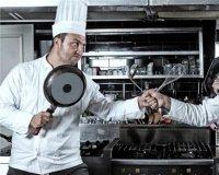 На выставке HORECA_Kazan 2016 пройдут две захватывающие битвы поваров