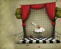 Олег Ягодин прочтёт «Алису в Стране Чудес» всем желающим