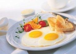 Начните утро вкусно!