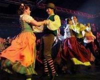 """В ДК """"Камаз"""" разучивают ирландские танцы к Хэллоуину"""