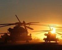 В Самарской области появится сервис вертолётных прогулок