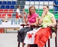 Ижевчанки заняли первое место в Кубке России по дартс