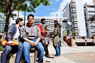 Консультация по высшему образованию в Великобритании, США и Китае пройдёт в Екатеринбурге