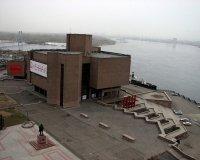 На крыше Музейного центра «Площадь Мира» пройдет мастер-класс по созданию городского пейзажа