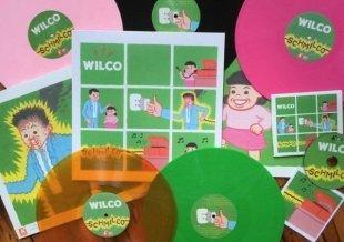 Новые альбомы: Usher, «Собаки Качалова», Wilco, Dinosaur Jr.