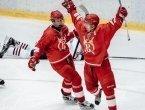 МХЛ: Красная Армия и Русские Витязи