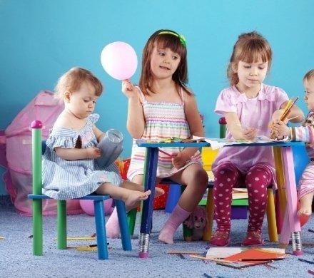 Путеводитель: детские развивающие и игровые студии Кургана