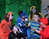 Детский праздник «Весело и вкусно!» в Ижевске
