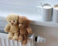 Через неделю в жилых домах Тольятти включат отопление
