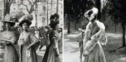 Казанцев приглашают познакомиться с петербургским стилем и модой XIX–XX веков