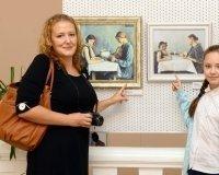 Школьники Екатеринбурга учатся питаться правильно
