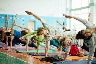 Челнинский йога-марафон 8 октября. Что будет?