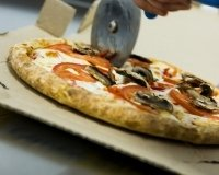 В Ижевске открылась «Додо Пицца»