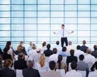 В субботу в Екатеринбурге научат управлять вниманием аудитории