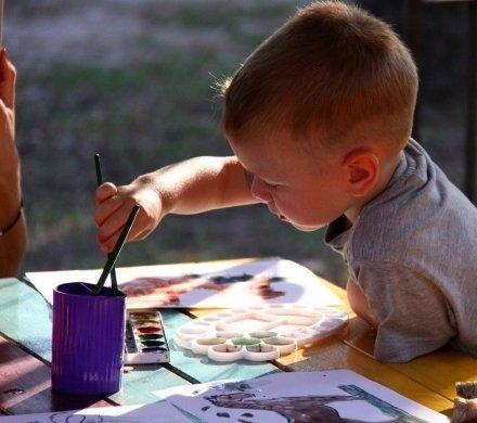 Детские образовательные курсы в Ижевске