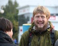 Андрей Исаев обошел 25 районов Удмуртии и вернулся в Ижевск