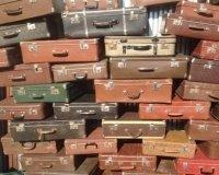 Челябинская филармония принимает в дар чемоданы