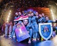 Красноярская танцевальная команда Evolvers стала победителем Red Bull Beat Battle