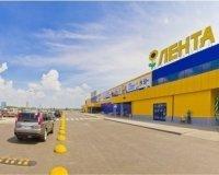 Второй в Казани гипермаркет «Лента» построят в Ново-Савиновском районе