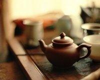 В Кургане открылся чайный бар