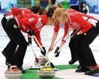 В Казани пройдёт чемпионат мира по кёрлингу