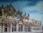Выставка мастеров школы итальянской мозаики «Мозаика Фриули»